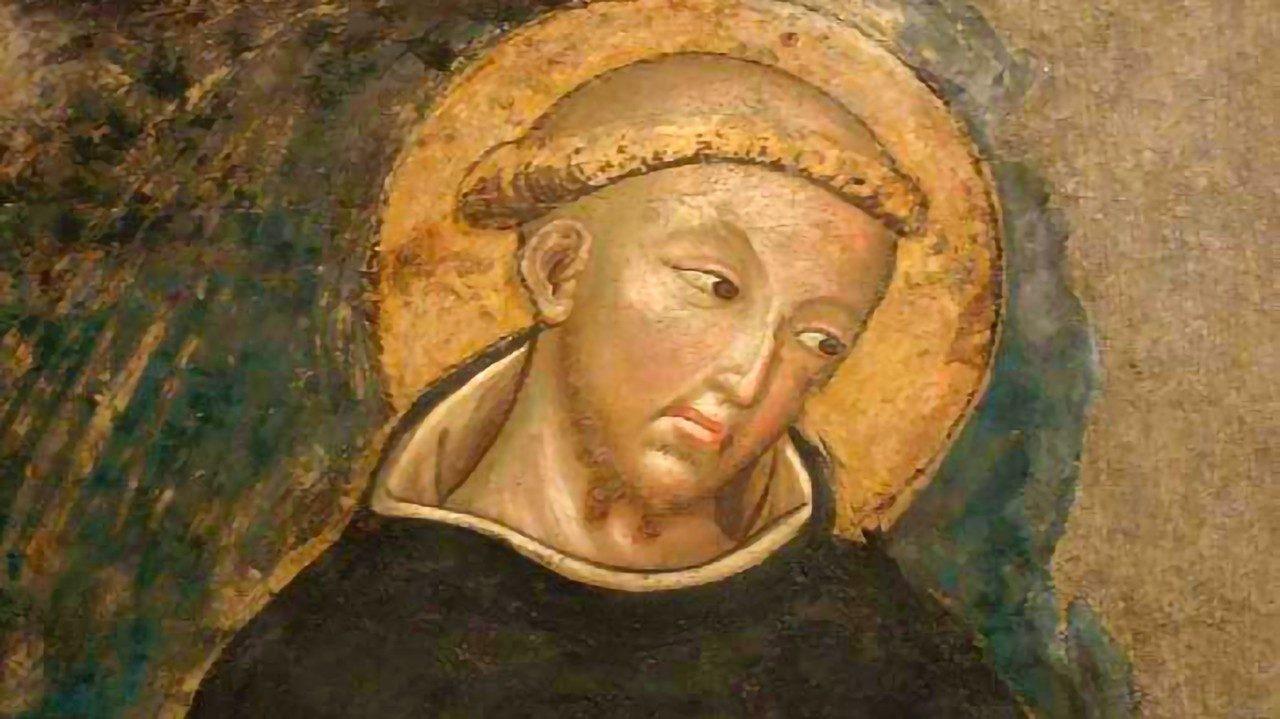 Św. Dominik – patron